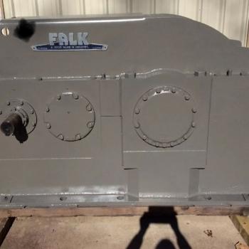Falk-Gear-Reducer-Rebuild-Ready-for-Shipment