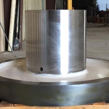 Large-Allis-Chalmers-Thrust-Roller-Rebuilt