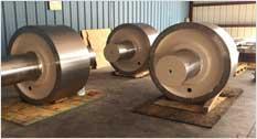 rotary kiln repair